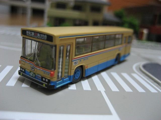 バスコレ(阪急バス)