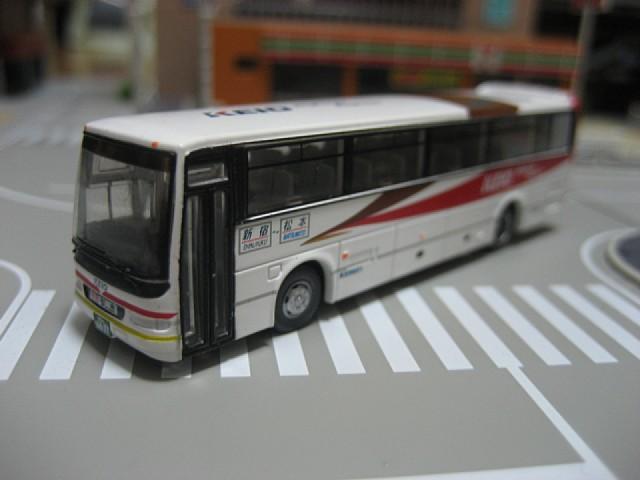 バスコレ(京王電鉄バス)