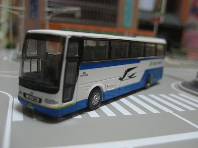 バスコレ(JRバス関東)