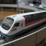 キハ183系5200番台「ノースレインボーEXP」(鉄道模型Nゲージ)