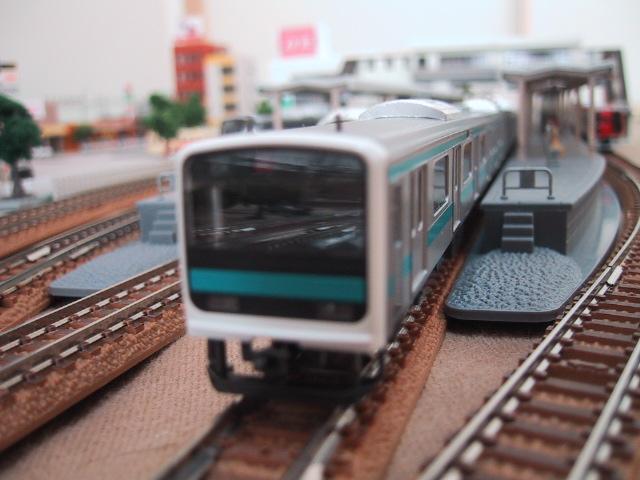 209系(京浜東北線)