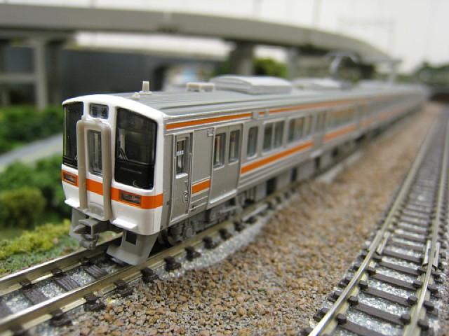 311系東海道本線