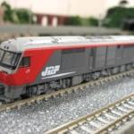 DF200形50番台ディーゼル機関車(鉄道模型Nゲージ)