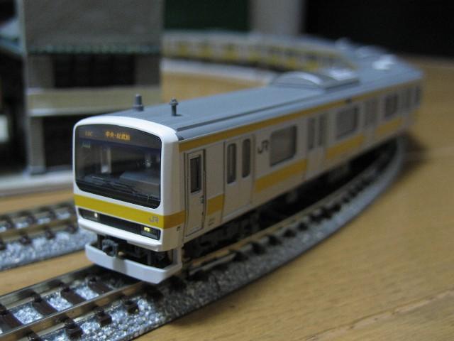 E209系500番台(総武線)