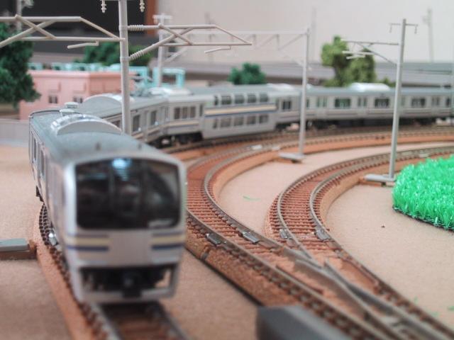 E217系(総武線快速・横須賀線)