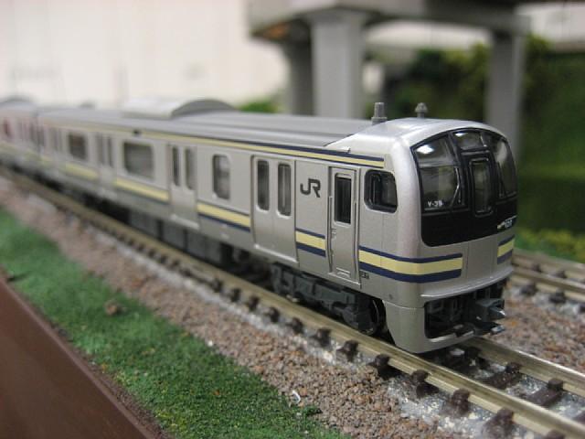 E217系(総武線快速・横須賀線)後期形