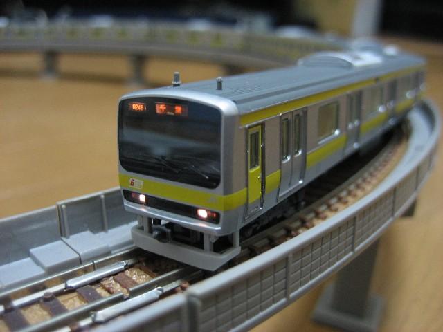E231系0番台(総武線)