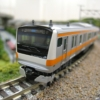 E233系中央線(鉄道模型Nゲージ)