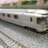 E26系(寝台特急カシオペア 鉄道模型Nゲージ)