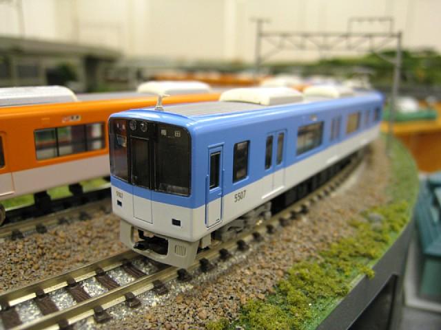 阪神電鉄5500系