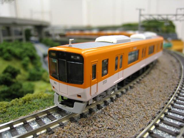 阪神電鉄9300系