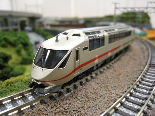 北近畿タンゴ鉄道KTR-001型「タンゴエクスプローラー」改造後