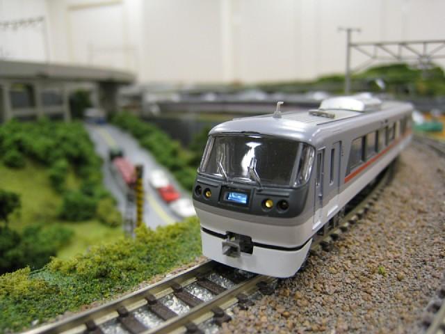 西武鉄道10000系ニューレッドアロー1次型更新車