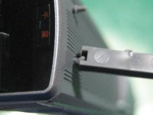 E231系(Nゲージ)の付属品取り付け