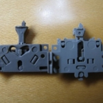 鉄道模型車両の基本工作6.マイクロカプラーとTNカプラーの比較