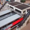 駅(鉄道模型Nゲージ)