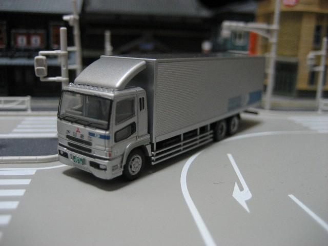 トラック(佐川急便)