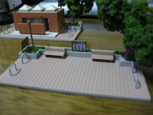 KATOジオタウン公園・駐車場セット