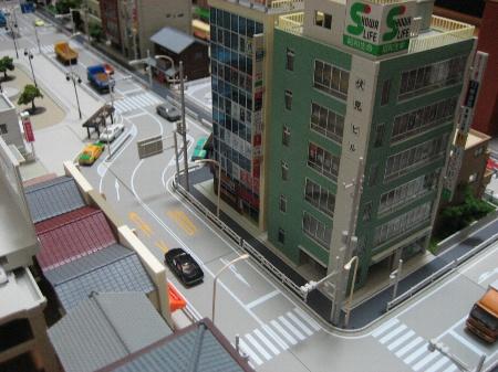 KATOのジオタウン