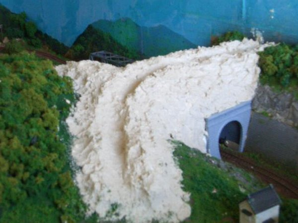 鉄道模型レイアウト(ジオラマの作り方)